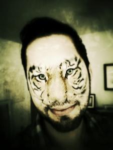 tiger blend